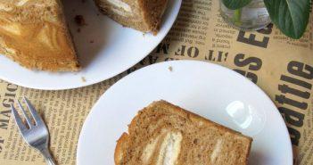 Công thức bánh chiffon cafe siêu ngon cho tín đồ cafe