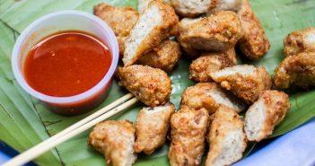 10 món ăn nổi tiếng ở Hà Nội gắn liền với tên các con phố