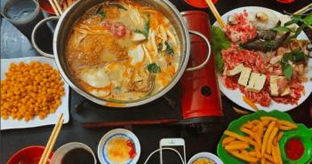 """10 món ở Hà Nội """"nhất định phải ăn"""" khi trời trở lạnh"""