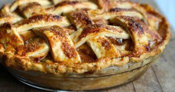 4 tips để làm món bánh pie ngon và đẹp lung linh