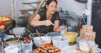 Những món ngon không thể bỏ qua ở phố Hàng Bồ