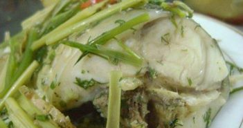 Cách làm món cá trắm hấp bia đơn giản mà ngon như nhà hàng