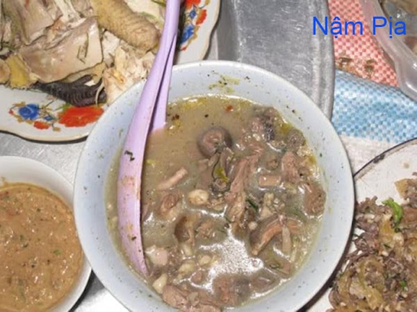 Tìm hiểu về ẩm thực đa dạng và phong phú của người Thái ở Tây Bắc