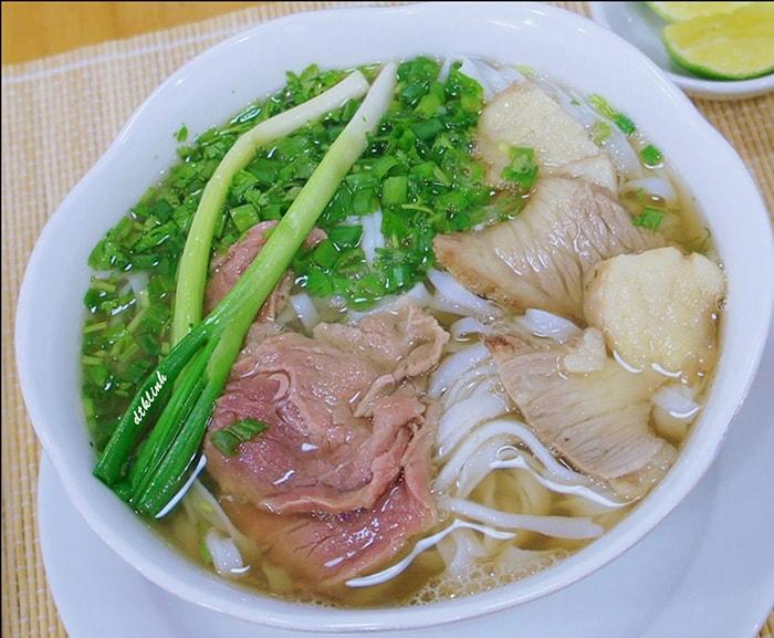 3 món ăn bạn không thể bỏ qua khi ghé thăm Hà Nội