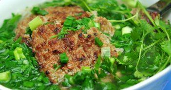 Cách làm món bún chả đặc sản Hà Nội