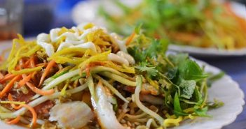 Bật mí cách làm món phở chua Lạng Sơn cho bữa ăn gia đình