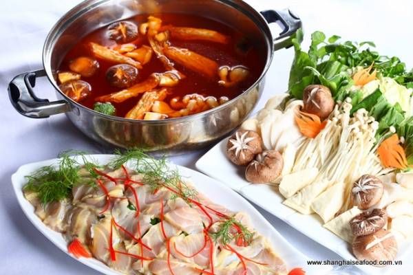 Các món ngon từ cá tầm sapa vừa ngon vừa dễ chế biến