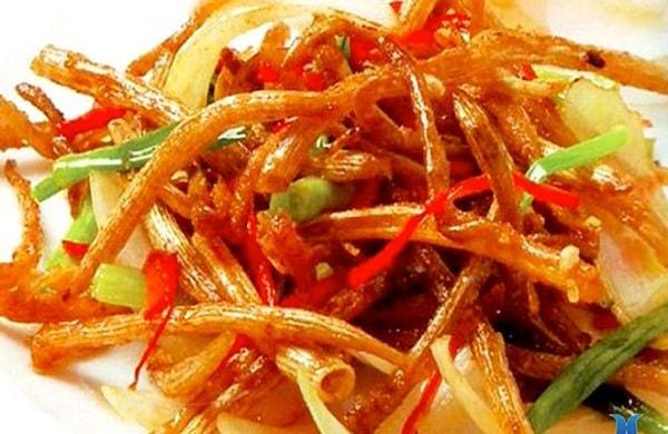 10 món đặc sản Quảng Ninh giữ chân du khách