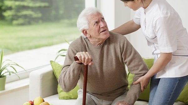 Điều trị bệnh Parkinson có tác động tốt đến bệnh trầm cảm