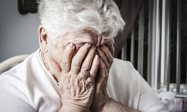 Điều trị bệnh trầm cảm có tác động tích cực đến bệnh Parkinson 1