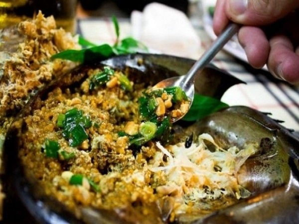Sam biển - Món ăn gây thương nhớ của đất Quảng Ninh 1