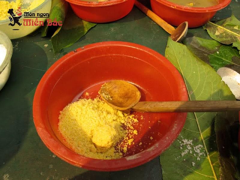 Mèn Mén là món ăn độc đáo trong văn hóa ẩm thực của người Mông ở Điện Biên