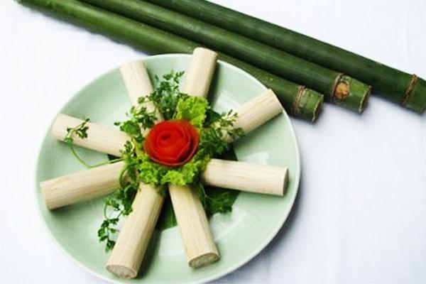 Những điều độc đáo về văn hóa ẩm thực của người Điện Biên 1