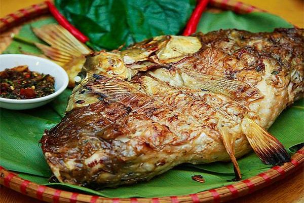 Những điều độc đáo về văn hóa ẩm thực của người Điện Biên 2