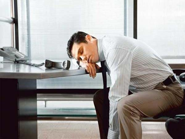 7 triệu chứng của hội chứng ngủ rũ không thể bỏ qua