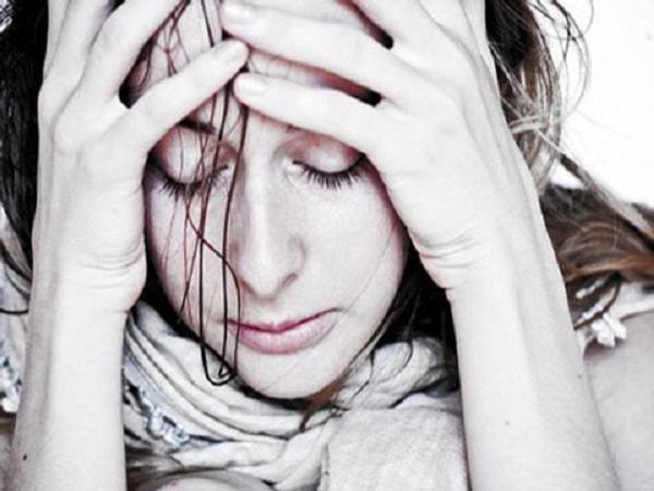 8 bài thuốc Đông y trị rối loạn lo âu cực hiệu quả