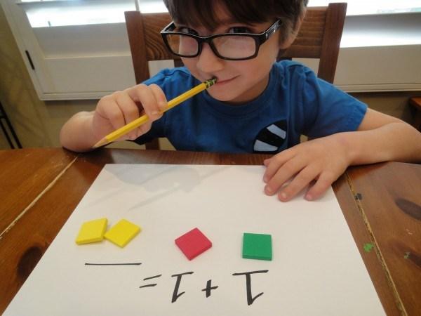Làm thế nào để trẻ tự giác học bài ở nhà? 1