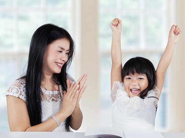 Làm thế nào để trẻ tự giác học bài ở nhà? 3