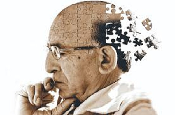 nguyên nhân dẫn đến bệnh mất trí nhớ 1