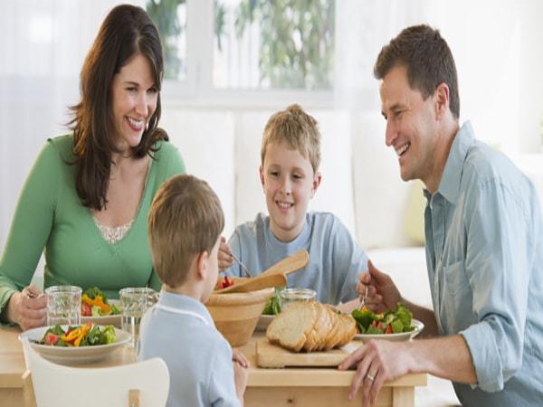 10 bí mật của một bà mẹ có con thành đạt và hạnh phúc 1