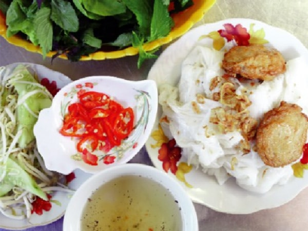 10 món đặc sản thơm ngon nức tiếng của đất Hải Dương 3
