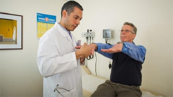 Bệnh Parkinson ở nam giới có nguy hiểm không? 1