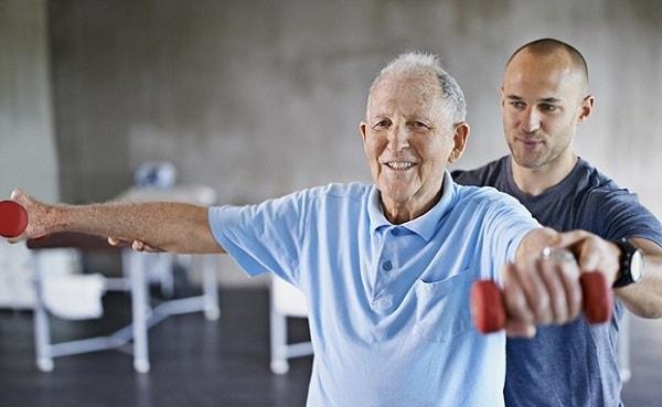 Bệnh Parkinson ở nam giới có nguy hiểm không? 2