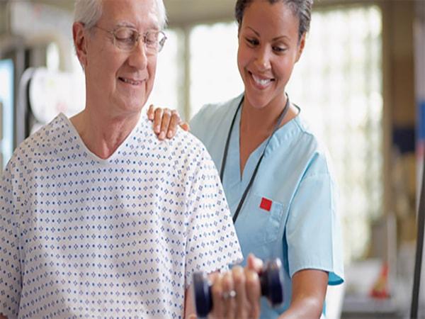 Bệnh Parkinson ở nam giới có nguy hiểm không?