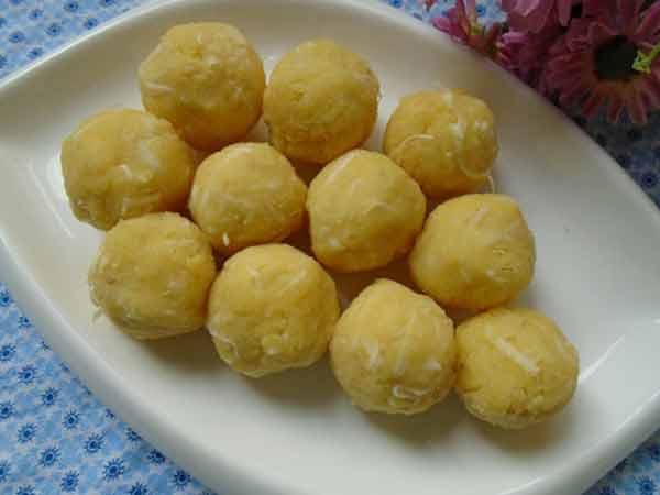 Khám phá những điều độc đáo về món bánh đậu xanh Hải Dương 3
