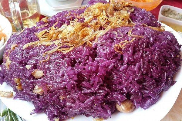 món ăn đặc sản Lai Châu 1
