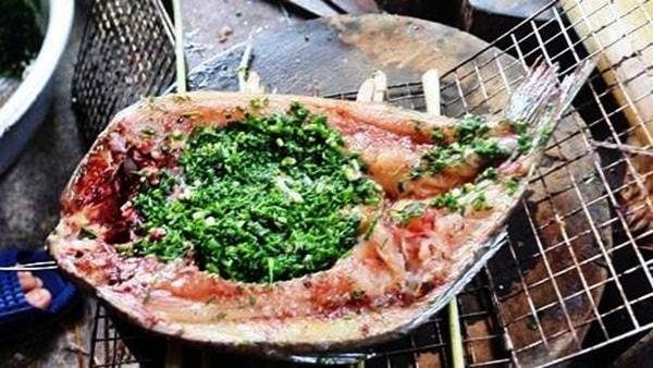 món ăn đặc sản Lai Châu 2