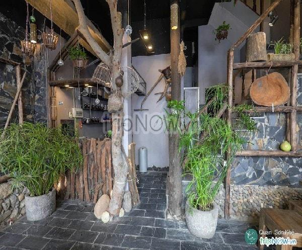 quán ăn Tây Bắc ở Hà Nội 1