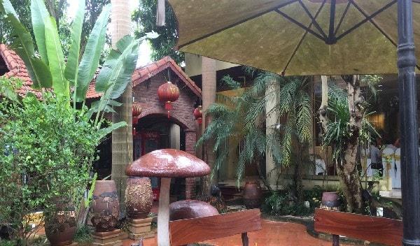 quán ăn Tây Bắc ở Hà Nội 13