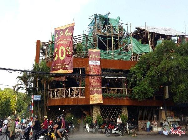 quán ăn Tây Bắc ở Hà Nội 14