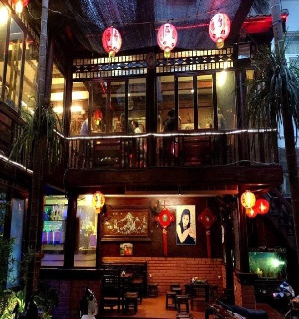 quán ăn Tây Bắc ở Hà Nội 6