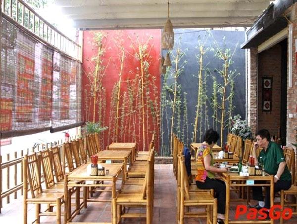 quán ăn Tây Bắc ở Hà Nội 9