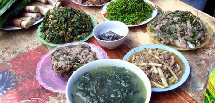 4 món ngon ở Lai Châu ăn một lần nhớ mãi