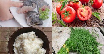 cách nấu canh chua cá lóc miền bắc