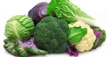 4 loại thực phẩm tốt cho người hút thuốc lá
