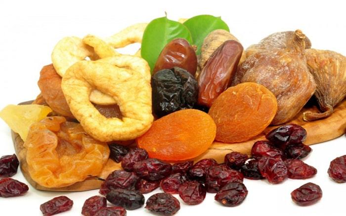 Trái cây khôlàm giảm ham muốn hút thuốc của người nghiện