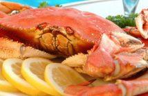Mẹo vặt: Cách khử mùi tanh của cua biển tại nhà đơn giản nhất 9