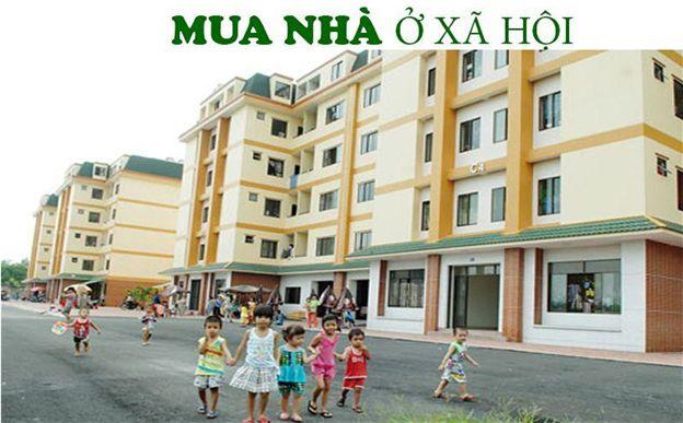 Điều kiện đăng ký mua nhà ở xã hội
