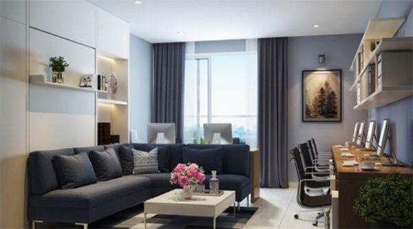 Thiết kế chính là một trong các tiêu chuẩn chọn căn hộ chung cư