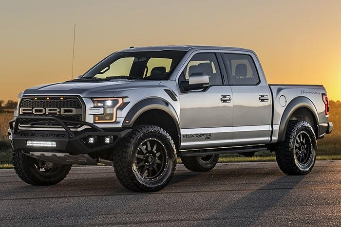Vì sao dòng bán tải Ford Raptor được tính các loại thuế và phí như xe con?