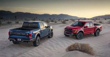Vì sao Ford Raptor được tính thuế, phí như xe con?