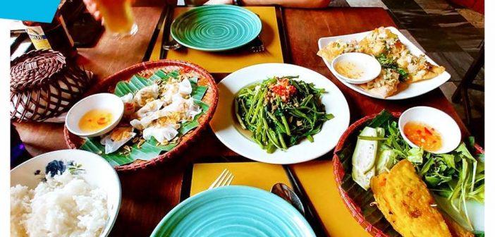 Những món ăn vỉa hè yêu thích của sao Việt tại Sài Thành
