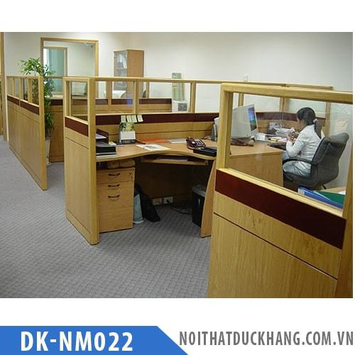 Vách ngăn DK-NM022