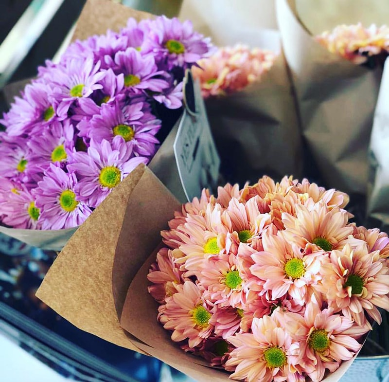 Shop hoa tươi Yes Flower