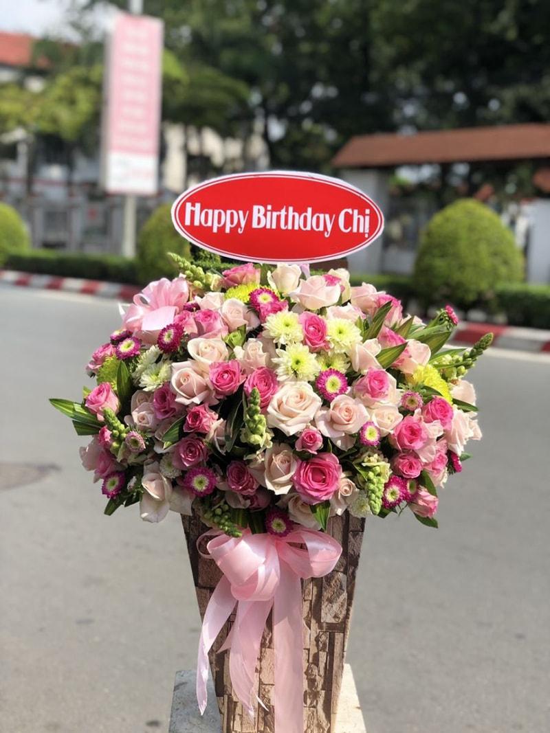 Shop hoa tươi Phương Linh
