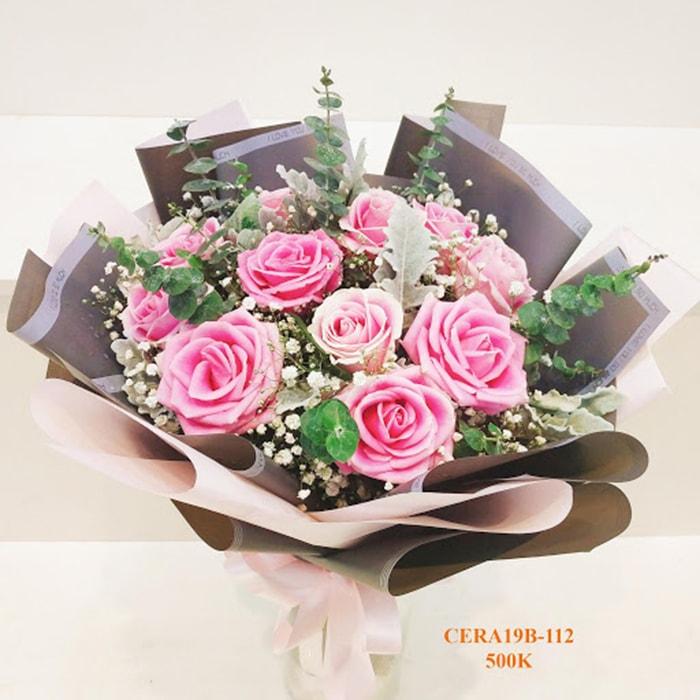 Shop hoa tươi Cera Flower